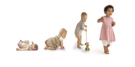 نمو وتطور الطفل