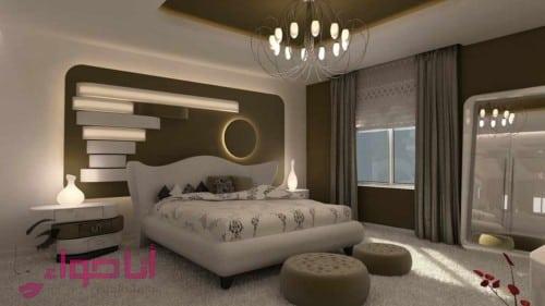 تصميمات غرف نوم حديثة (13)