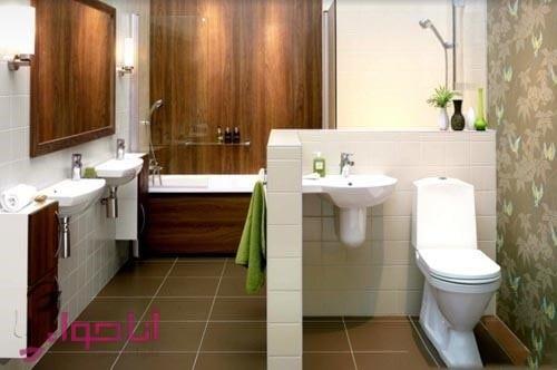 ديكورات حمامات (10)