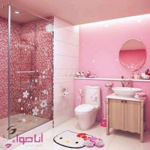 ديكورات حمامات (3)