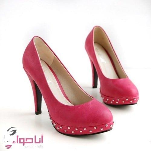 احذية نسائية (2)