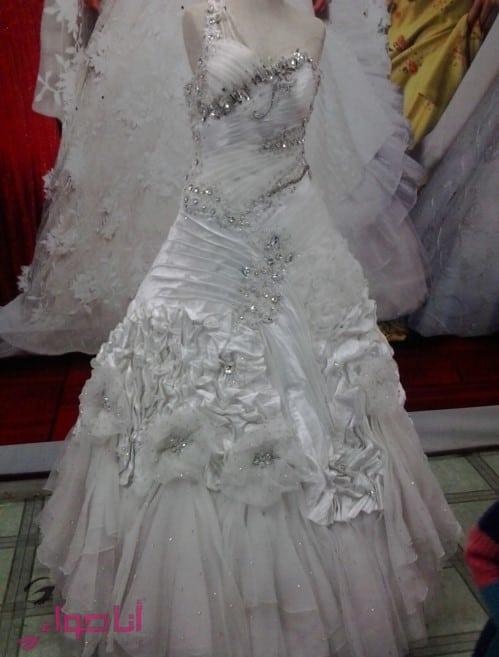 فساتين زفاف (10)