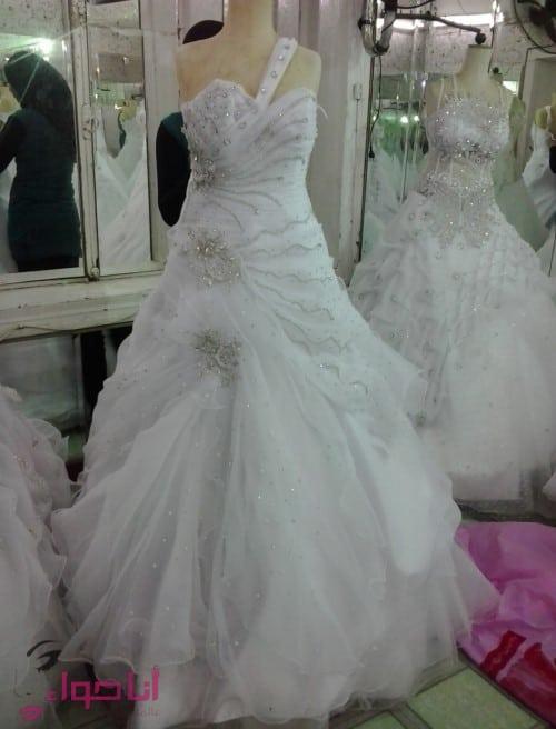 فساتين زفاف (11)