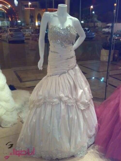 فساتين زفاف (14)