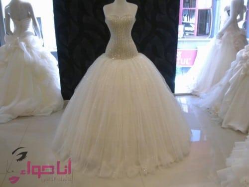 فساتين زفاف (8)